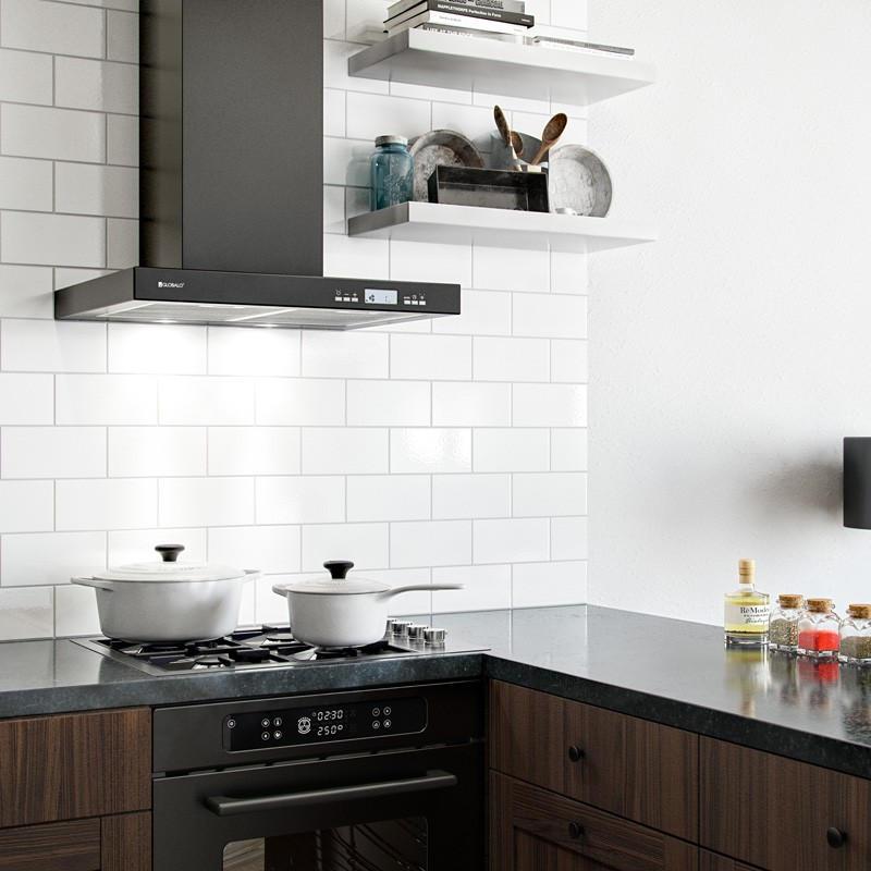 Wyciąg Czy Pochłaniacz Co Lepiej Zamontować W Kuchni